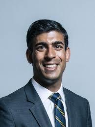 Rishi Sunak Named New Finance Minister Of UK