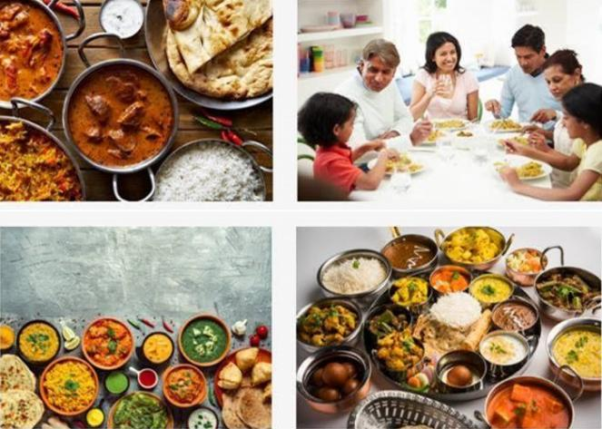 USDA's MyPlate Program Made More Inclusive For Indian-American Community