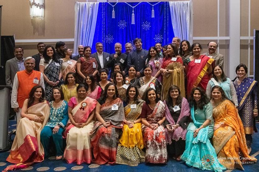Ekal Power Of Education - An Inspirational Event