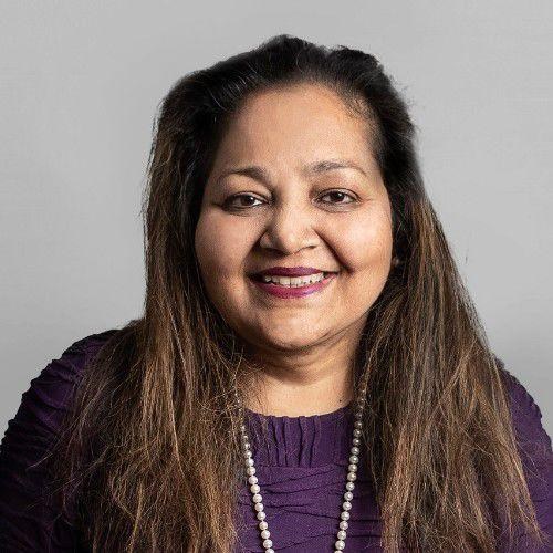 Preeta Bansal Of MIT Named To Board Of Bryan Foundation