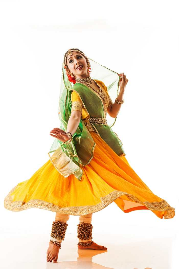 Dances Of India: Kathak - Part II