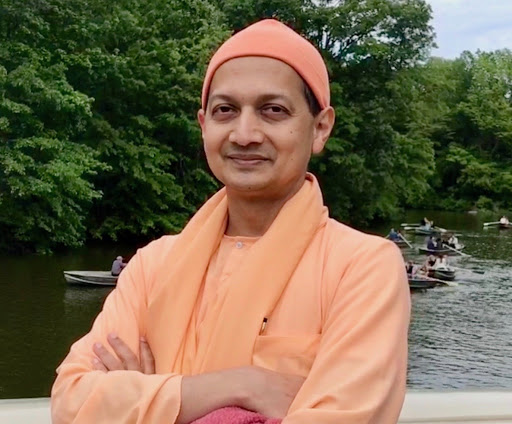 Lokvani Talks To Swami Sarvapriyananda