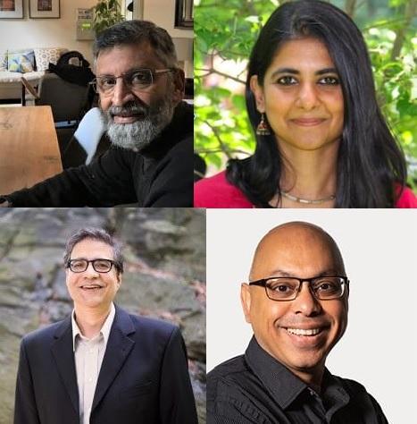Indian Americans Win Guggenheim Fellowship