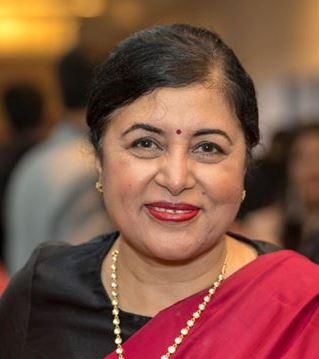 In Conversation With Raksha Soni