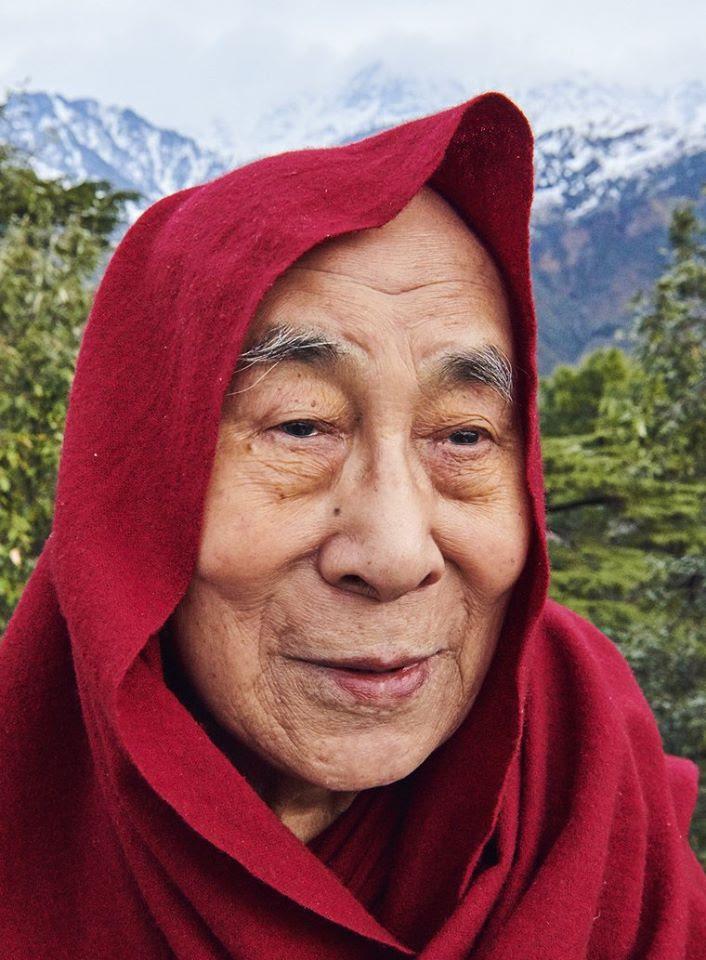 Dalai Lama On The Pandemic