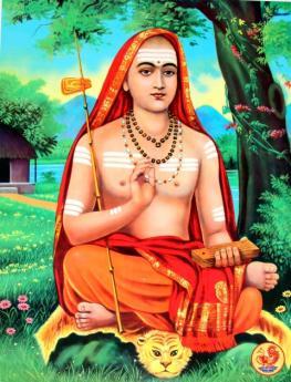 Adi Shankaracharya - Nirvana Shatakam