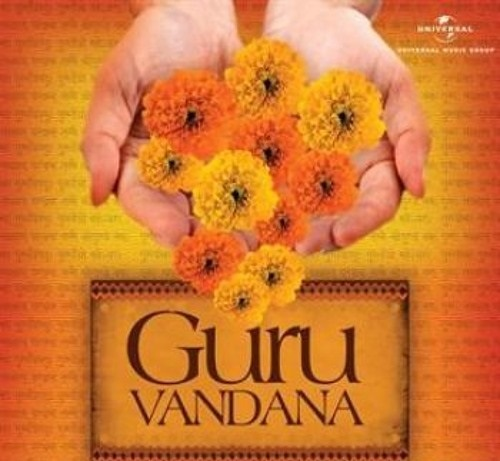 HSS Appreciates Our Teachers - On Occasion Of Teacher's Appreciation Week (Guru Vandana)