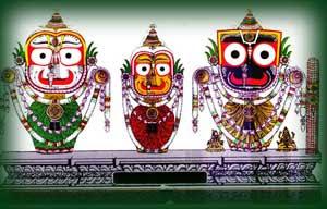 The Difference Between Vrndavana And Dvaraka