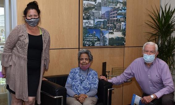 Dr. Radha Jalan, Pioneering Female Scientist And Business Leader, Retires