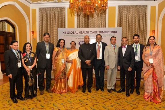 Dr. Sudhakar Jonnalagadda To Lead AAPI To Be Stronger, More Vibrant, And United
