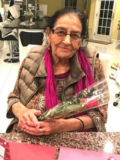 Obituary: Sudarshan K. Ishrish