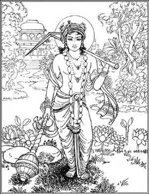Hari Katha: Lord Baladeva's Appearance Day