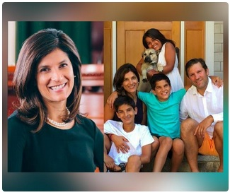 Barack Obama Endorses Indian-origin Senatorial Candidate Sara Gideon