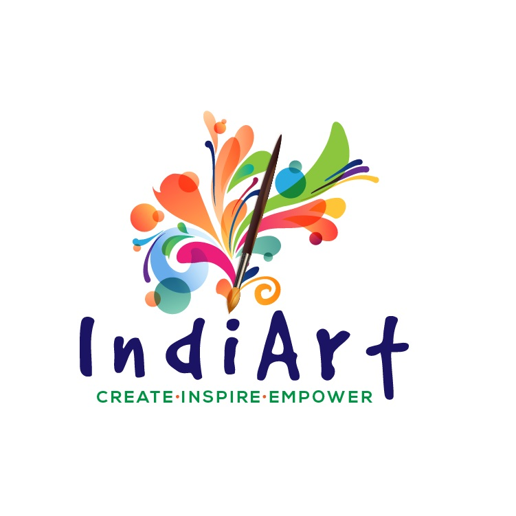 "National Art Contest Surpasses 500 Participants: IndiArt - ""Create, Inspire, Empower"""