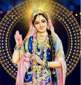 Happy Radhashtami