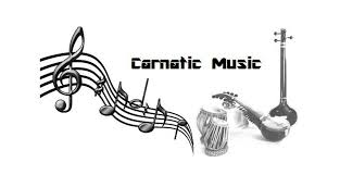 The Essence Of Carnatic Music - From Different Perspectives