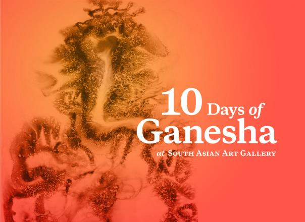 Art That Celebrates Lord Ganesha