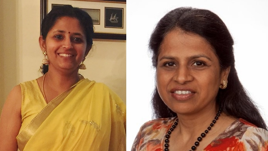 Sushmita Anand Hands Over The Reins Of The Youth Group Chair To Nisha Padhye