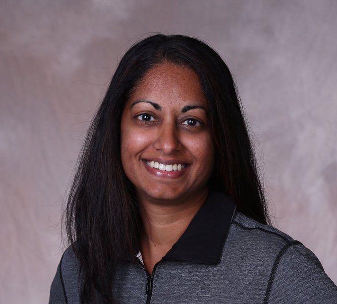 Sonia Raman Named NBA Team's Assistant Coach