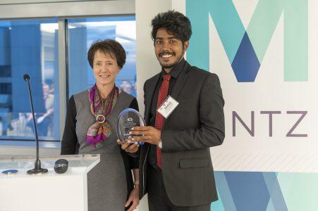 Deshpande Foundation And UMass Lowell's M2D2 Announce First International MedTech Forum