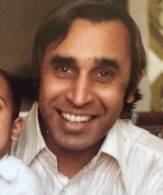 Obituary: Dr. Surendra Verma