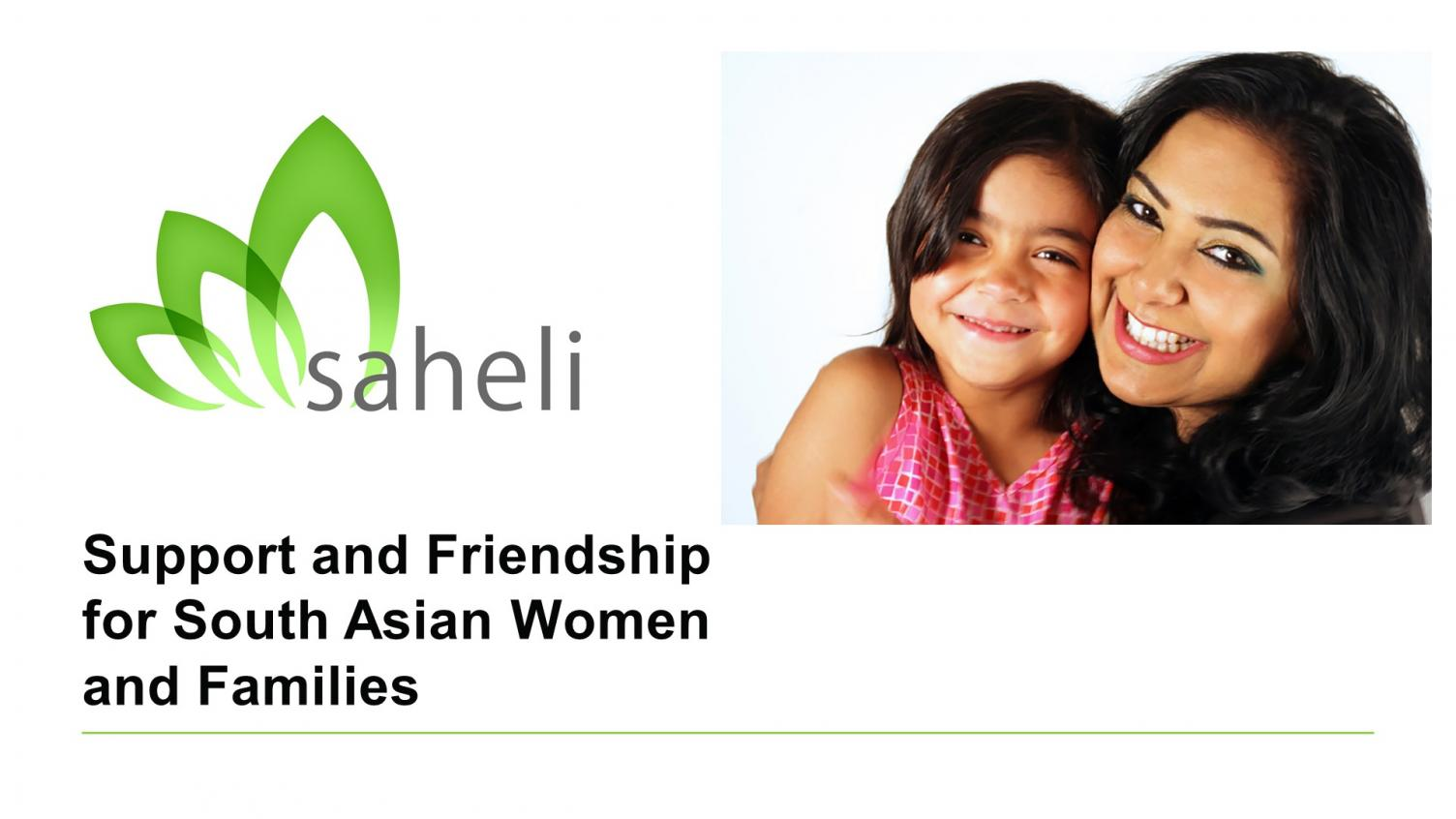 Saheli Annual Meeting