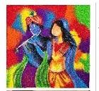 Ashland Celebrate Rangoli/Diwali