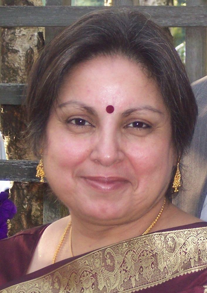 Saheli Advisory Committee Welcomes Manju Sheth And Ramila Thakkar