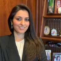 Pia Dandiya Has Been Appointed The White House Fellow