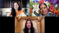 Lokvani Talks To Vandana Tilak And Rachna Kulkarni