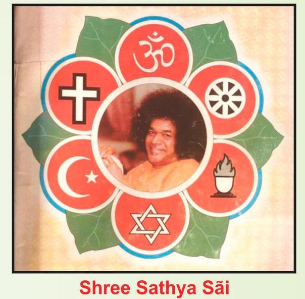 Celebration Of Sri Sathya Sai's Birthday At Satsang Center