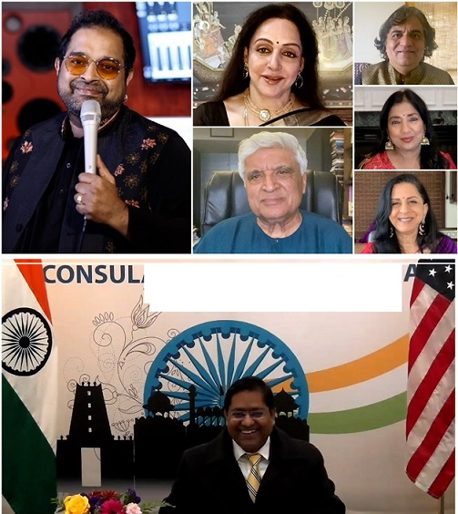 Akshaya Patra Foundation USA Held Successful Gratitude Gala