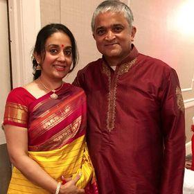 Anuradha And Prashanth Palakurthi Donate $250k To Ekal
