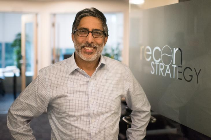 Nikhil Bhojwani To Receive TiE Boston 2020