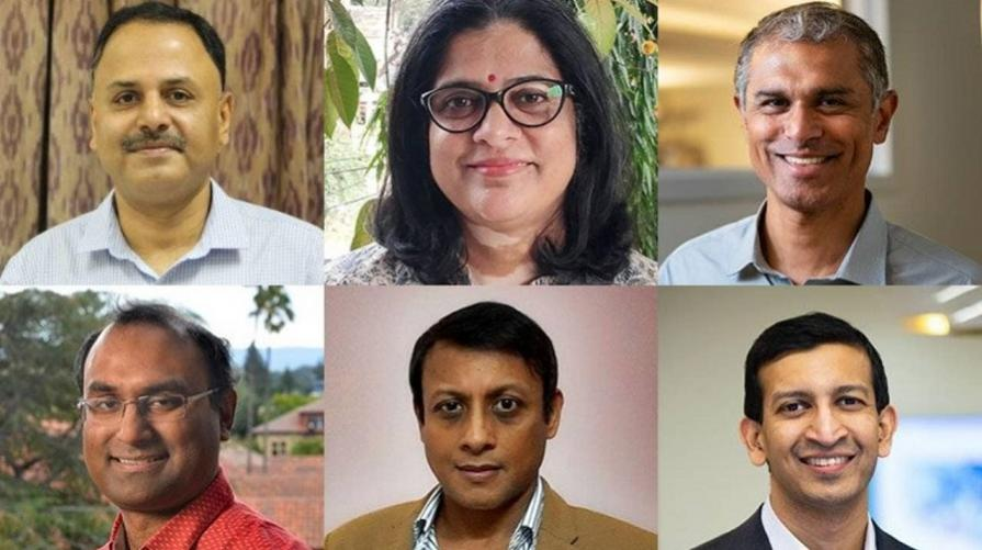 Infosys Recognizes Outstanding Scientists