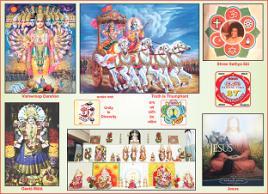 Satsang Center December Events