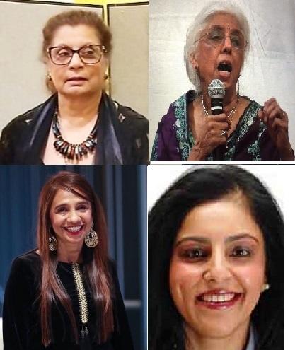 IMANE's Virtual Health Series For The Women's Forum