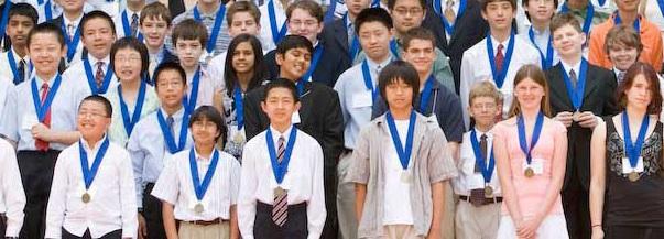 Advay Misra Among Johns Hopkins' 'world's Brightest Students'