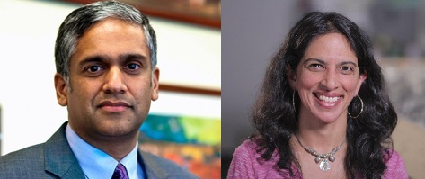 Anantha Chandrakasan And Radhika Nagpal Named ACM Fellows
