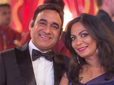 Center For Emerging Markets Vivek And Vandana Sharma India Initiative