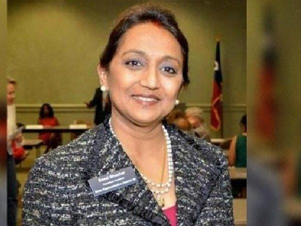 Texas School To Be Named After Sonal Bhuchar