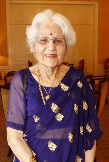 Obituary: Dr. Manorama Saini