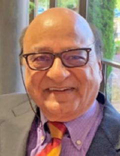 Obituary: Govind Vakil