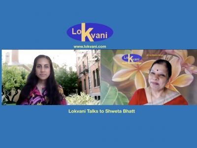 Lokvani Talks To Shweta Bhatt
