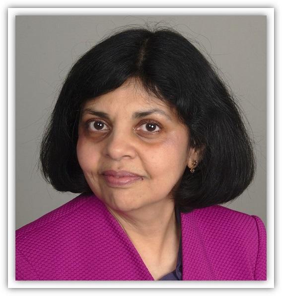 ICC Health And Wellness Webinar Series With Sangeeta Pradhan