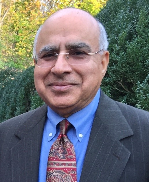 Lalit Sudan Elected Next President Of Vision-Aid