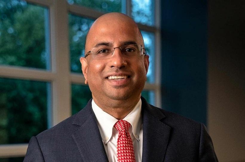 "Rajagopal ""Raj"" Echambadi Named Illinois Institute Of Technology's 10th President"