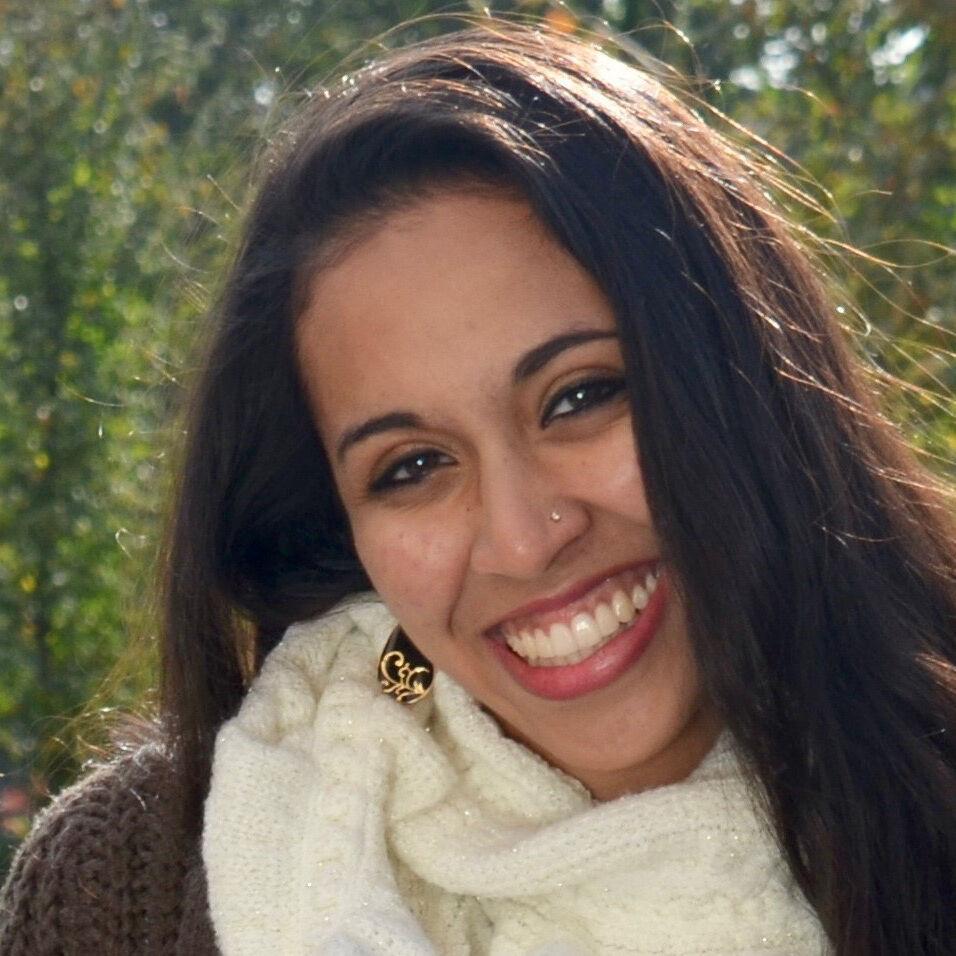 Tara Srinivas - A Fulbright Scholar