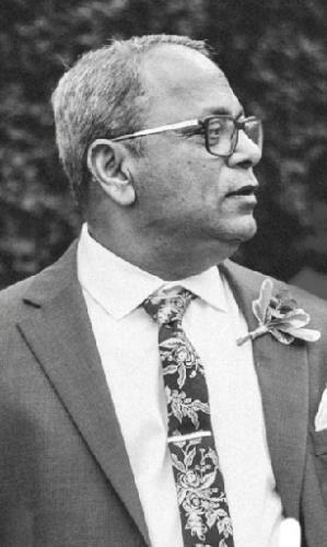 Obituary: Deepak Deb