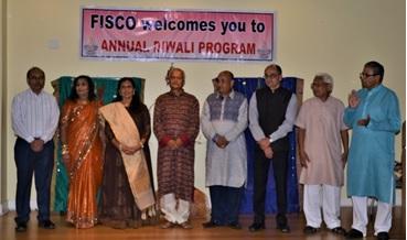 FISCO Received CHNA15 Grant